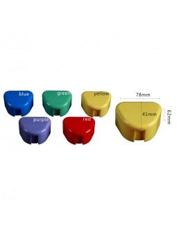 Easyinsmiel MULTI-PURPOSE DENTAL BOX W78mm x D62mm x H41mm