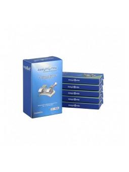 Easyinsmile Roth Orthodontic Metal Bracket metal braces Metallico 5 Packs