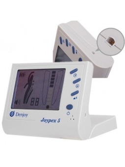 Easyinsmile Dental Endo Endodontics Denjoy Joypex 5 Apex Locator Root Canal Finder Tool