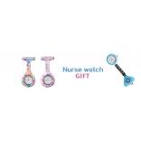 nurse watch|pocket watch|nursing watches|watches for nurses|nurses fob watch
