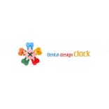 dental clock|dental wall clock|Design Dental office clock